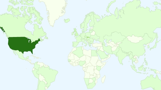 visitors-by-country