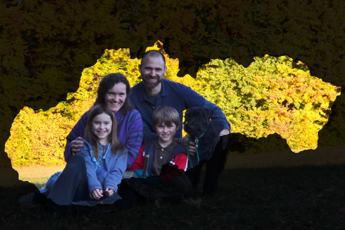 2013 family naslovensko