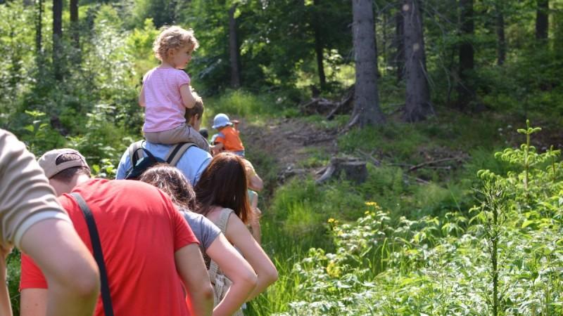 family treasure hunt