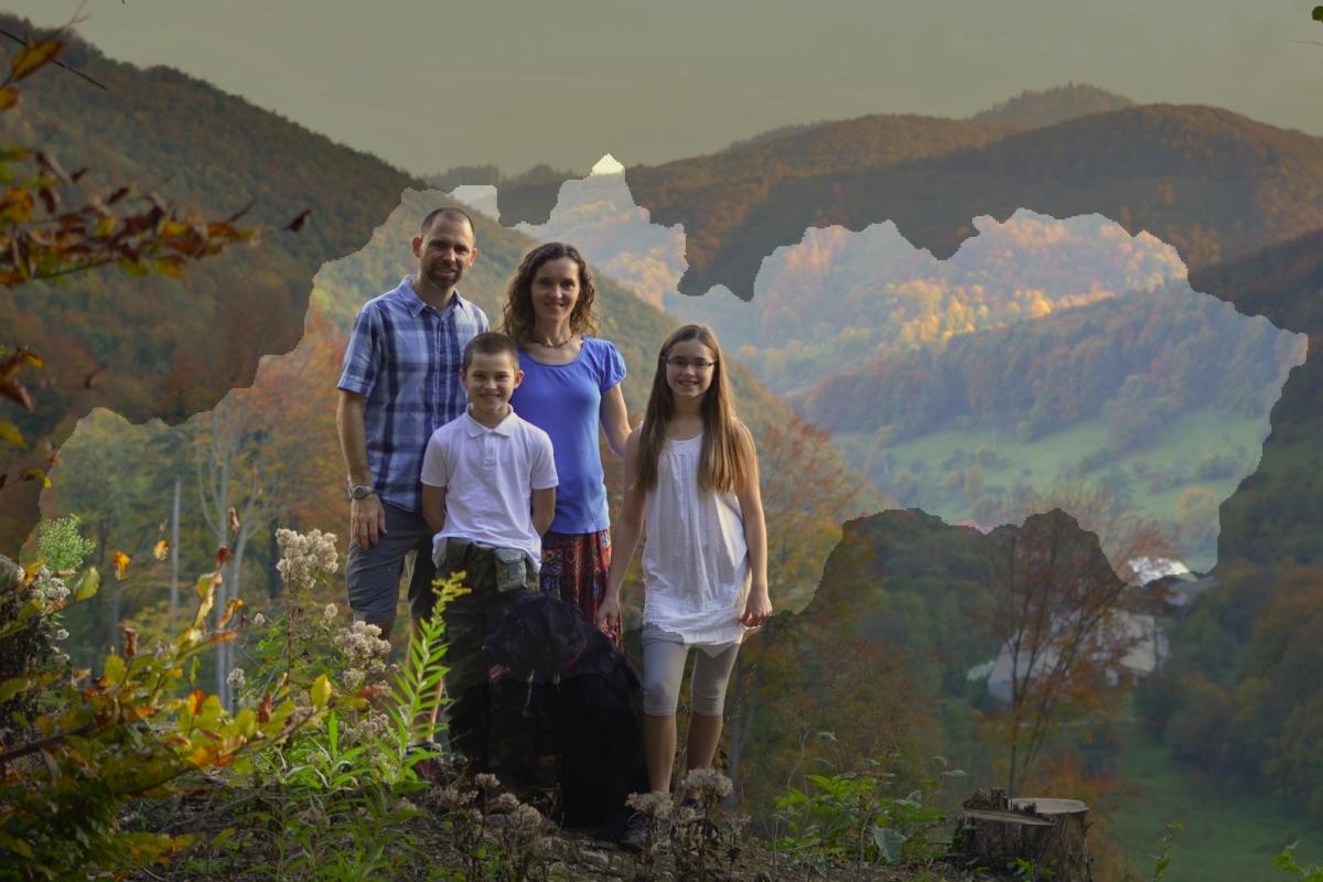 family-slovakia