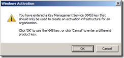 Windows Activation