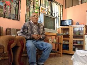 Pastor Pedro