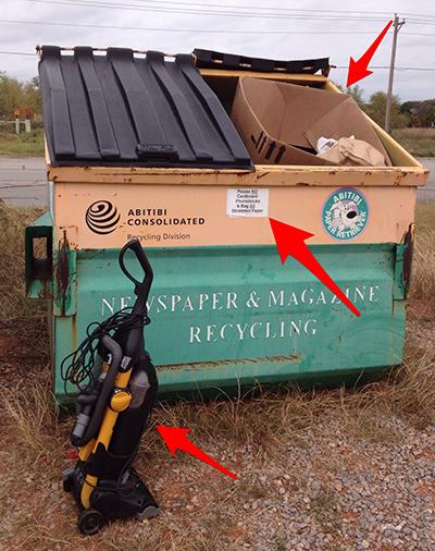 recyclingreally