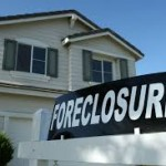 foreclosure home