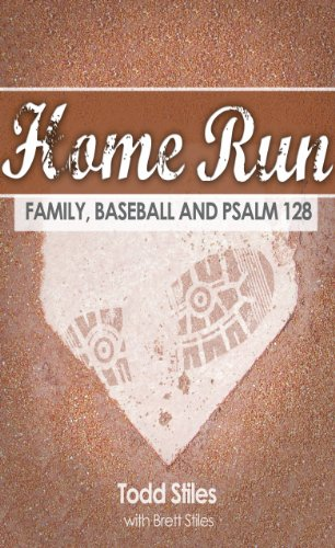 Home Run Book Cover