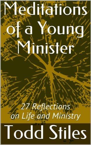 Minister Book Cover
