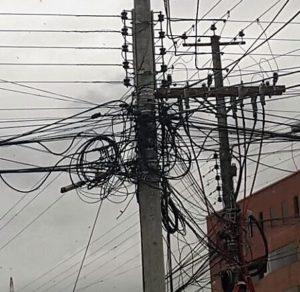 living in ecuador infrastructure chaos