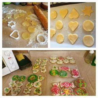 Christmas Cookies Time