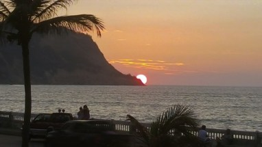 NYE 2016 Bahia de Caraquez