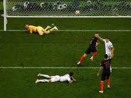 World Cup Semi Final
