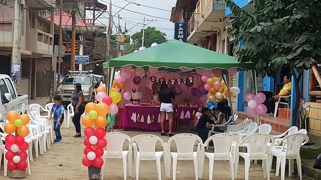 Living in Ecuador- It's Just Different