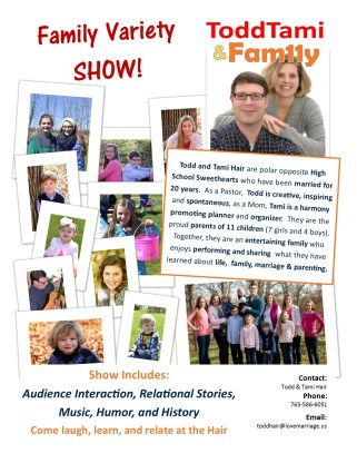 Family Show Flyer_web