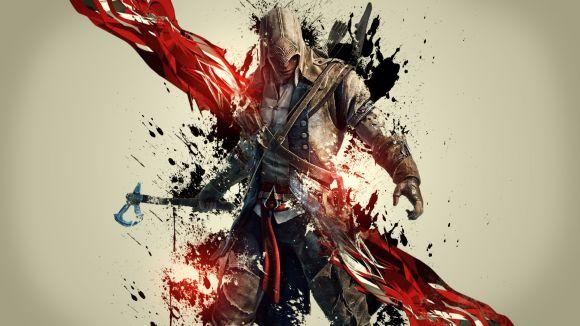 刺客教條 3 Assassin's Creed III