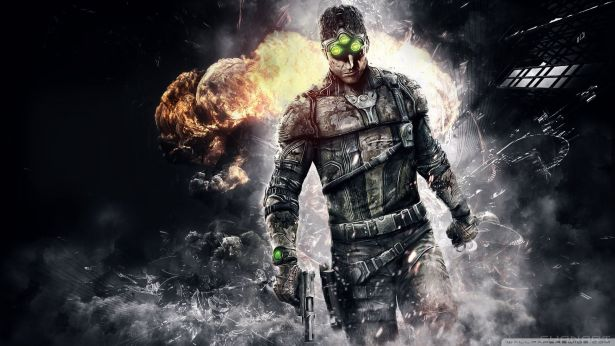 縱橫諜海:黑名單 Tom Clancy's Splinter Cell Blacklist