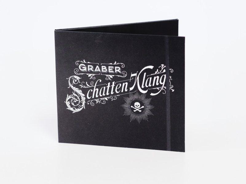 CD «Schattenklang», Cover