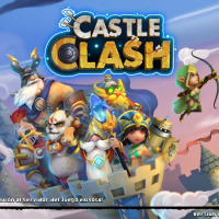 Castillo Furioso: Castle Clash