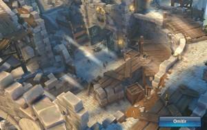 Dungeon Hunter V Video presentación