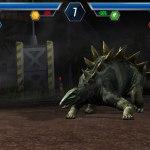 Jurassic World sobrevive en la batalla