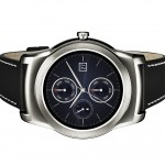 Diseño impecable en el SmartWatch LG G Watch Urbane