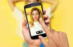 Blu Studio X y Blu Studio X Plus tus selfies