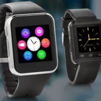 SmartWatch Nk y Nk Plus con ABC - Finalizado
