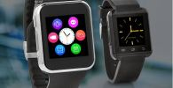 smartwatch abc NK NK Plus