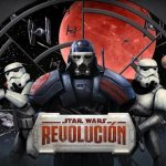 Star Wars: Revolución