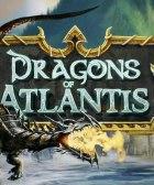 dragons of atlantis DOA