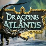 DOA – Dragons of Atlantis los herederos del dragón