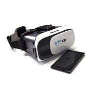 Prixton VR 100 en Marca - Finalizado