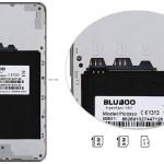 Bluboo Picasso bateria