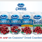 android Ocean Spray Craisins
