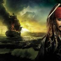 Piratas del Caribe en Android