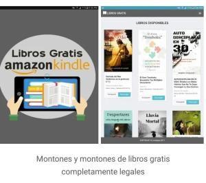 Libros Gratis y totalmente legales