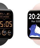 comprar en oferta Smartwatch Cubot Fitness