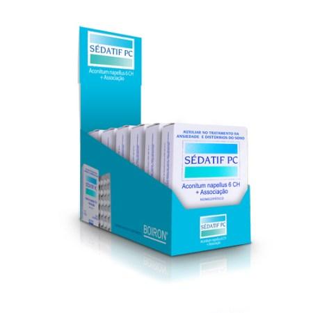 Sedatif PC 7