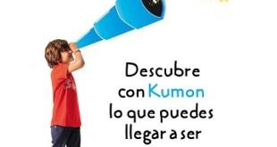 PREPARA EL PRÓXIMO CURSO CON KUMON
