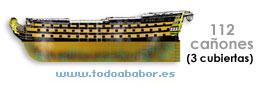 Porte del navío
