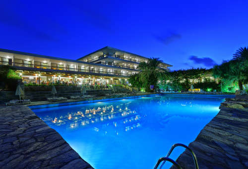 Sitia Beach City Resort Spa