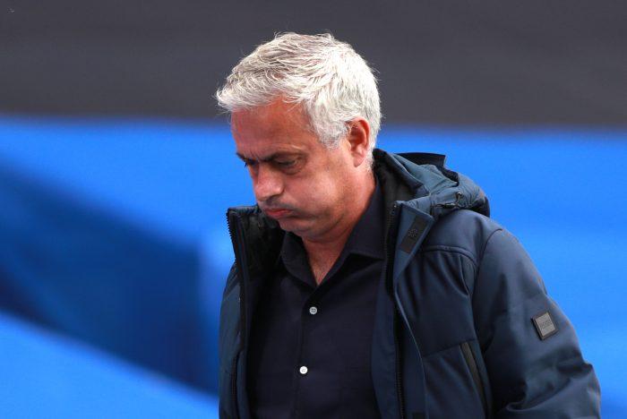 Mourinho vuelve: el fichaje que solicita del Atlético