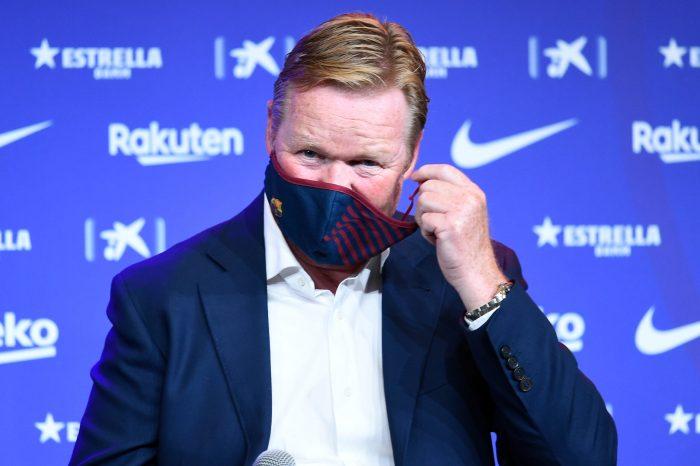Fichajes: El Atlético negocia con 2 descartes de Koeman