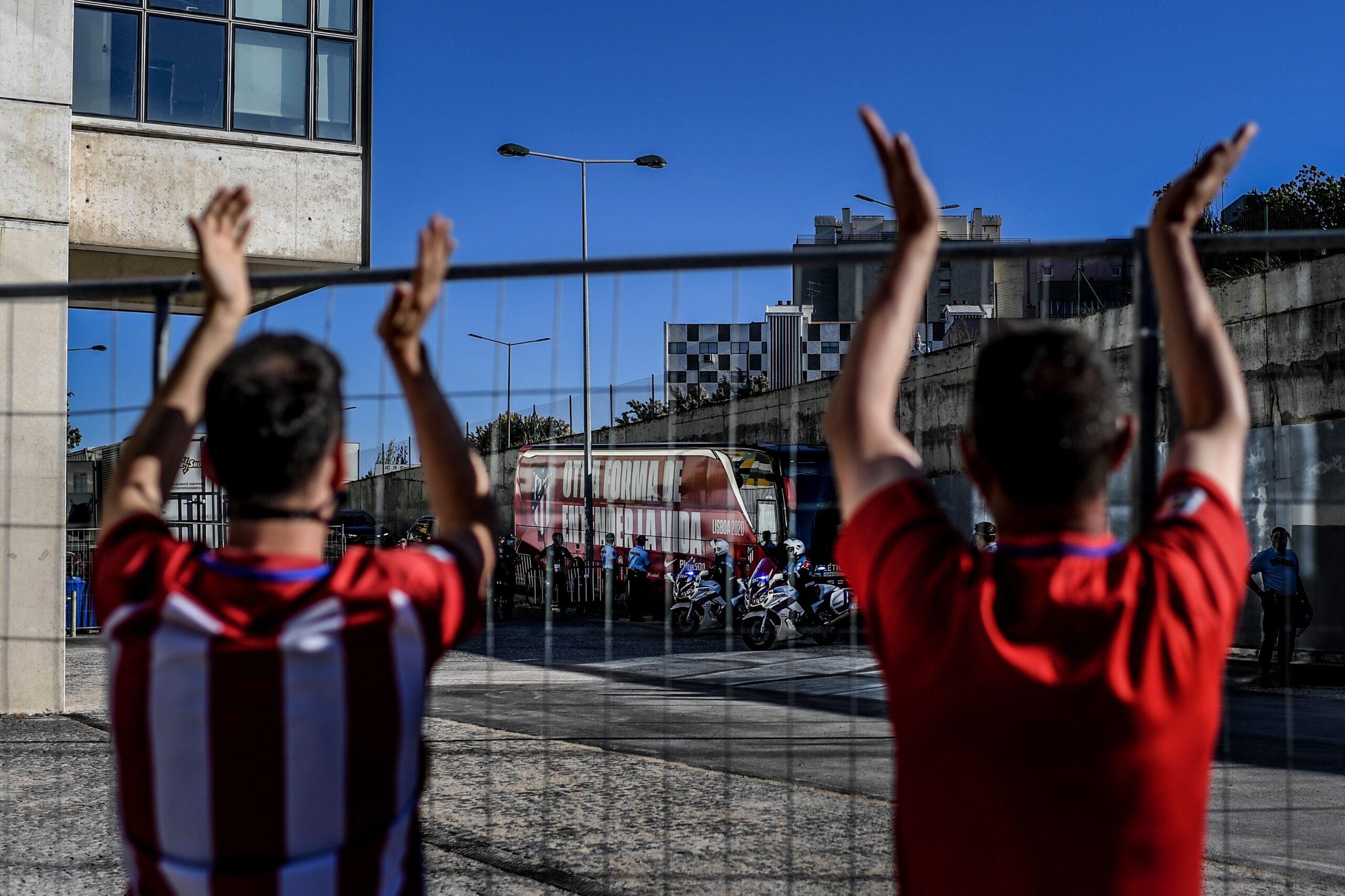 Por qué no juega el Atlético y cuándo será su primer partido de Liga