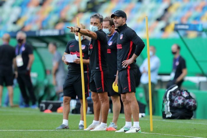 Fichaje: Los 3 delanteros que negocian con el Atletico
