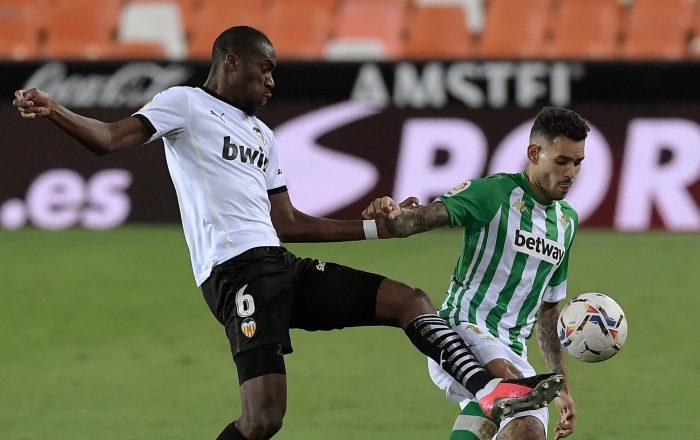 Simeone ha encontrado el relevo de Thomas...¡en el Valencia!