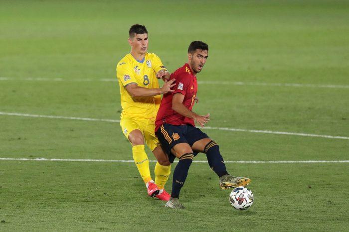 Mikel Merino: La negociación del Atlético con la Real Sociedad
