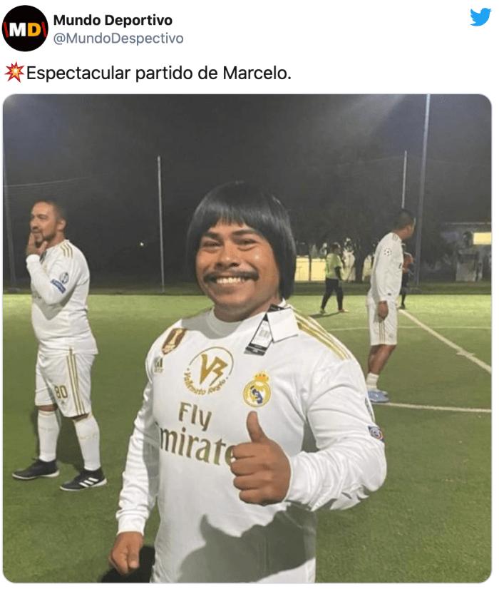 MEMES: Las redes se mofan del Real Madrid y elogian al Atlético