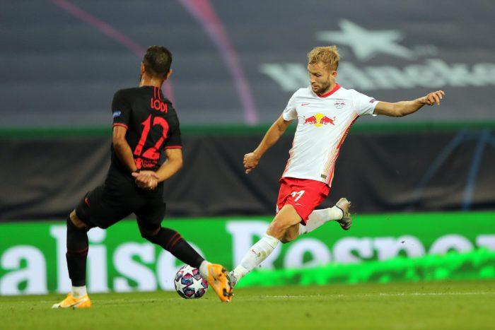 Fichajes: El Atlético busca acuerdo con el Leipzig según Sportbild