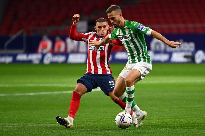 Fichajes: El AS Mónaco busca un acuerdo con el Atlético
