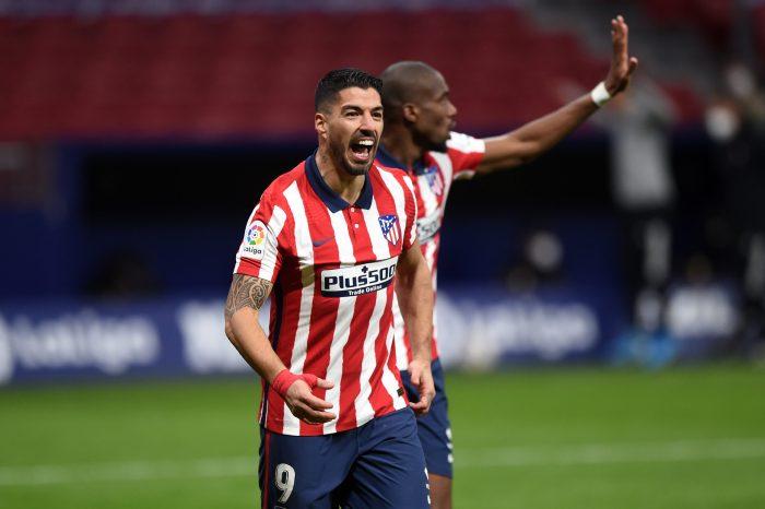 "VIDEO: ""Cada gol de Suárez en el Atleti es una tortura"""