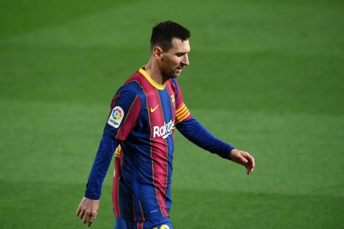 Correa lanza un guiño a Messi... ¡a través de Suárez!